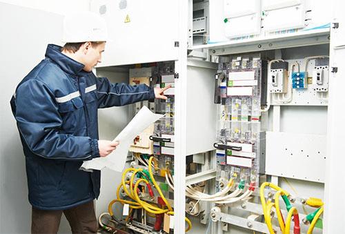 electricistas coslada