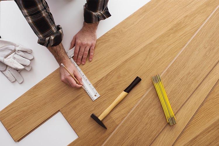 consejos suelos madera