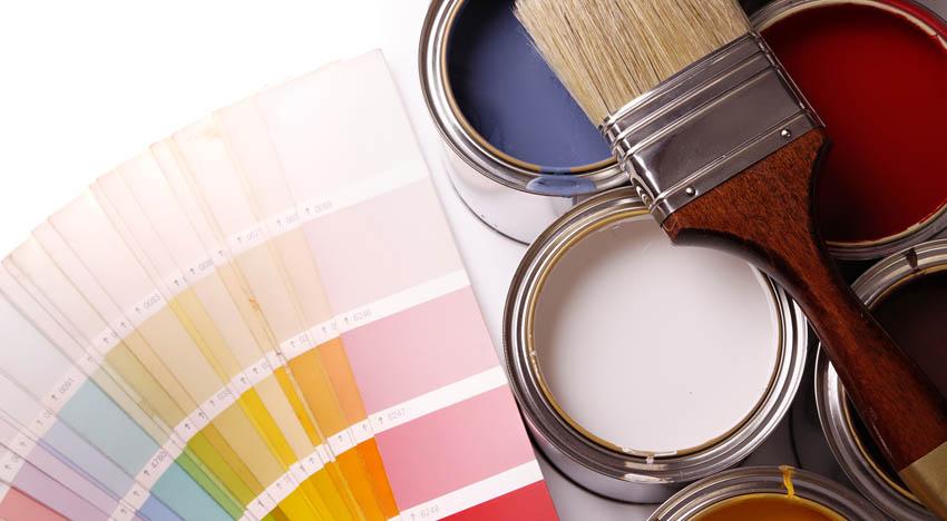 consejos de pintura en invierno